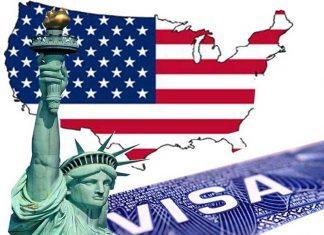 định cư Mỹ diện F4