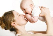 Mặt nạ thiên nhiên giúp trắng da sau khi sinh em bé