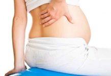 cách chăm sóc da khi mang thai