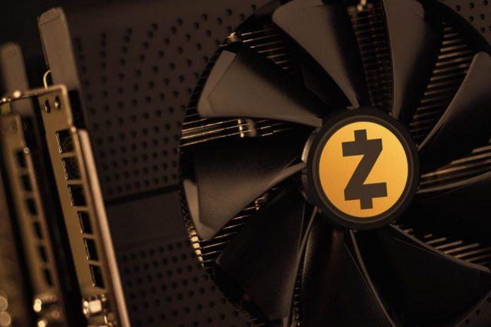 Antminer Z9 Mini - Asic đào Zcash đầu tiên đã xuất hiện